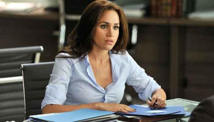 Meghan Markle seeks superhero role as she plans return to acting career