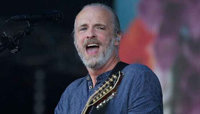 Travis' Fran Healy reveals he was mauled by a Dachshund