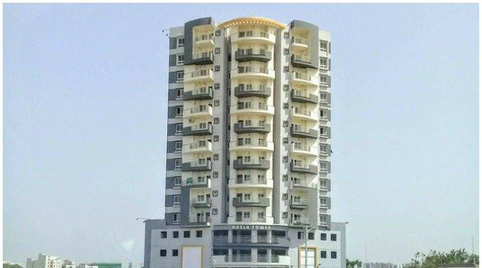 Nasla Tower residents told to vacate building by October 27