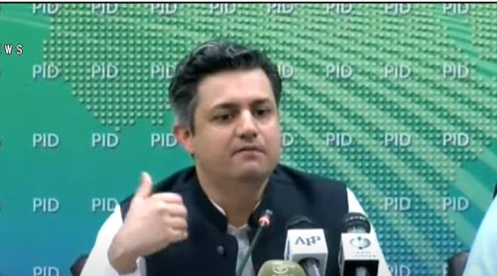 Rs1.39 increase in power tariff will be applicable from Nov 1: Hammad Azhar