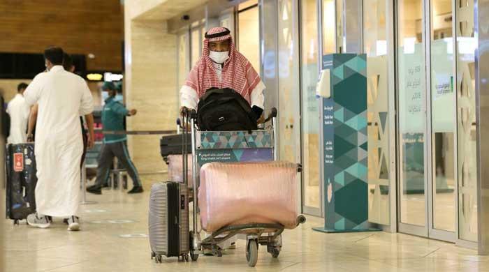 Saudi Arabia to ease coronavirus curbs from Oct 17