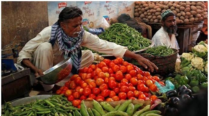 Prices of tomatoes, potatoes, ghee, 22 other items increased: weekly inflation report