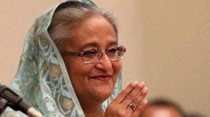 Anti-Muslim violence in India could affect Hindus in Bangladesh, warns Sheikh Hasina