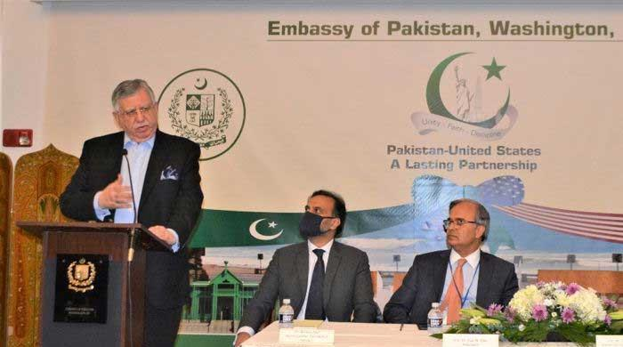 IMF to validate data shared by Pakistan, says Shaukat Tarin