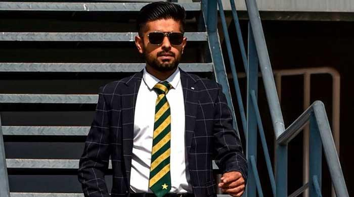 T20 World Cup: Pakistan skipper Babar Azam defends changes in squad