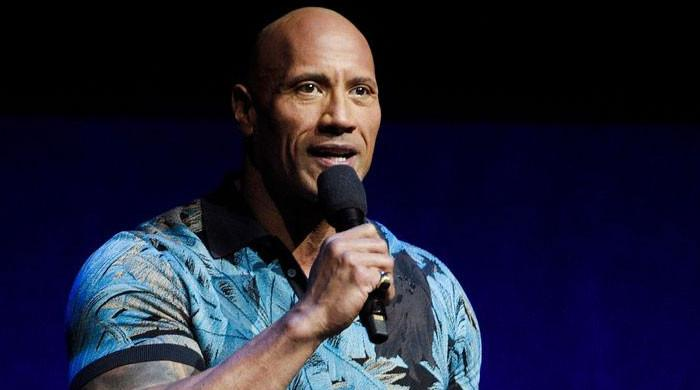 Dwayne Johnson spills the beans on his emotional triggers