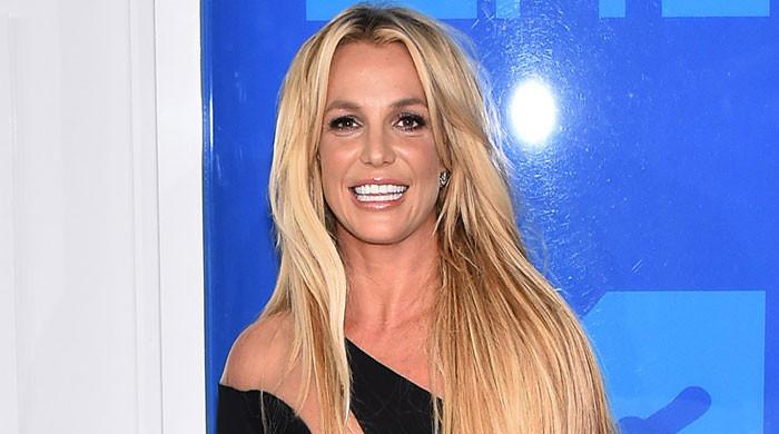 I'm scared to do anything because I'm afraid I'll make a mistake: Britney Spears