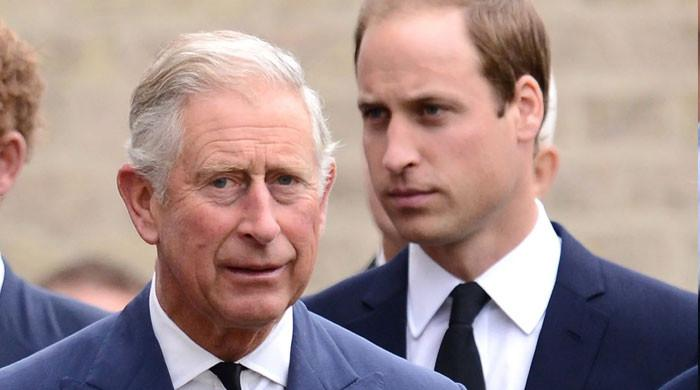 Prince Charles struggling under Prince William's growing popularity: 'To be erased'