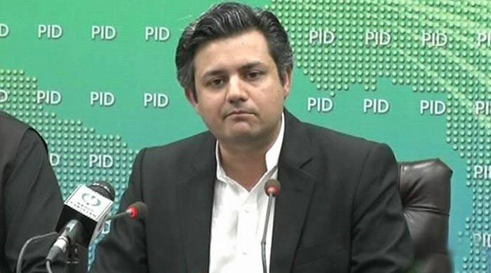 Petrol price increased in line with global rates, not because of IMF: Hammad Azhar