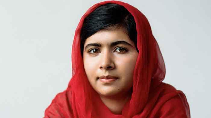 Malala congratulates Adele for making music comback