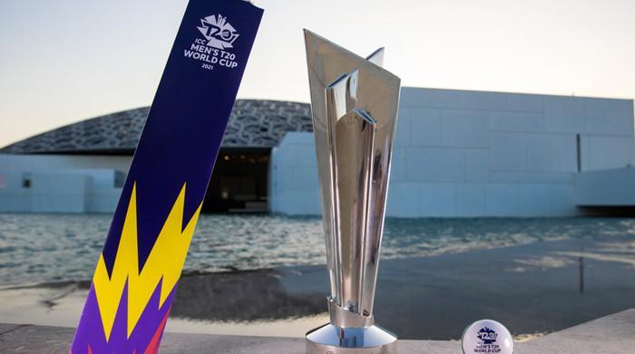 T20 World Cup gets underway Sunday