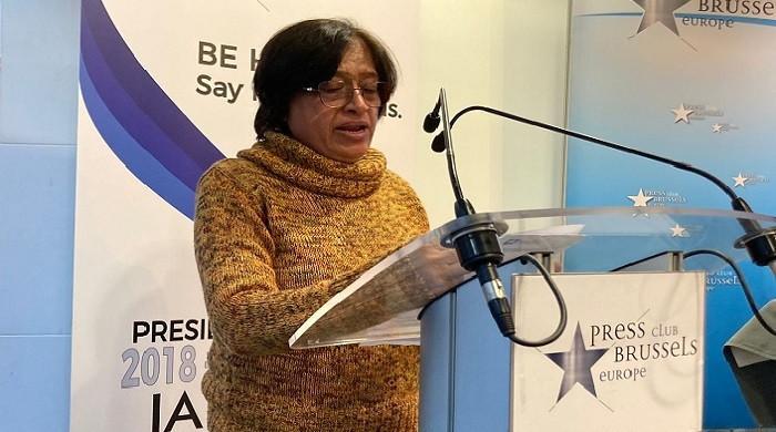 Women's sovereignty always been deliberately suppressed, hidden and erased: Attiya Dawood