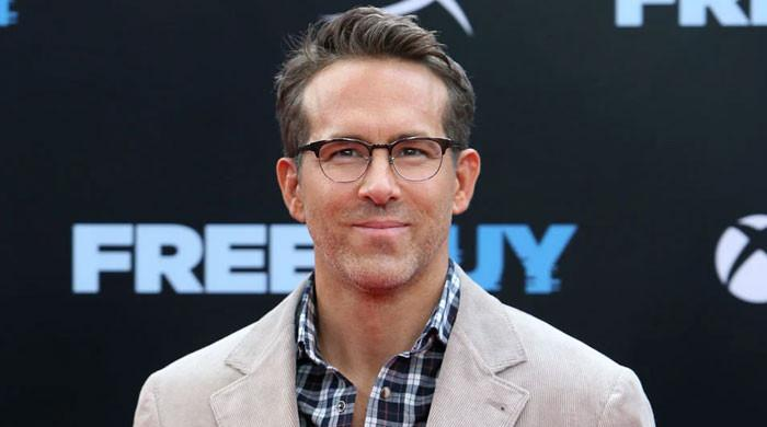 Ryan Reynolds voices plans for a 'little sabbatical': 'It's a perfect plan'