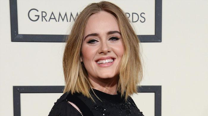 Adele's 'Easy on Me' beats BTS' Spotify record for most streams in a day