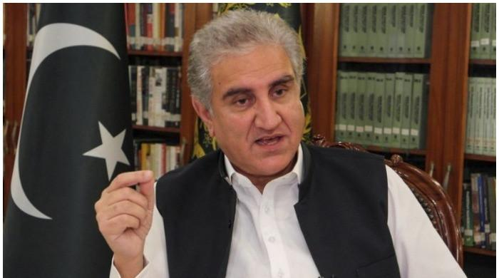 'Inflation in country is a gift from former rulers', says Shah Mahmood Qureshi