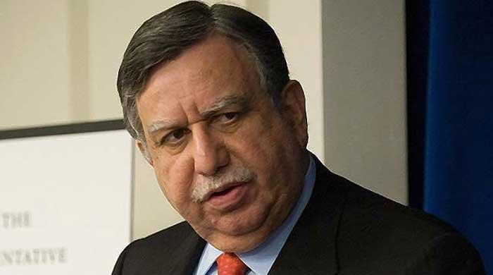 Shaukat Tarin insists Pakistan's talks with IMF have not failed