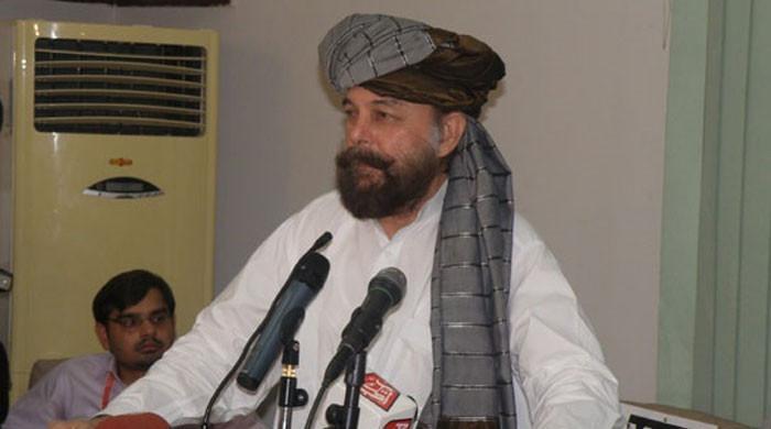 Renowned journalist Dr Ajmal Niazi passes away