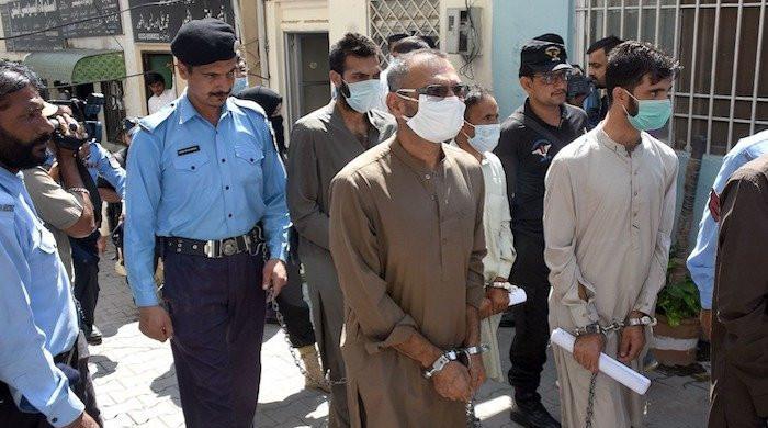 Noor Mukadam murder case: SC accepts bail plea of Zahir Jaffer's mother