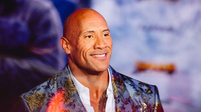 Dwayne Johnson shares note of gratitude for response to cover interview