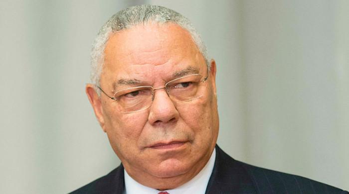 Former US Secretary of State Colin Powell dies of COVID complications