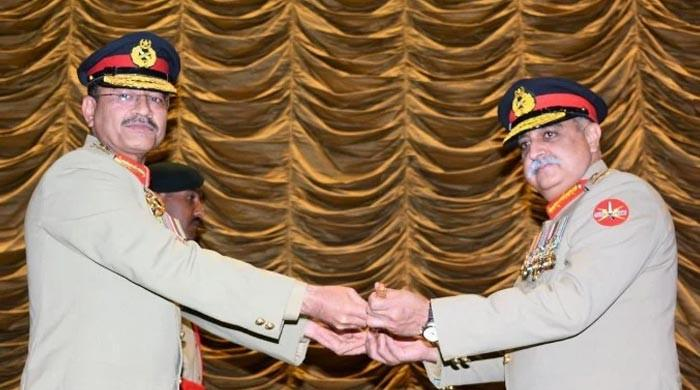 Lt Gen Muhammad Aamer given command of Gujranwala Corps