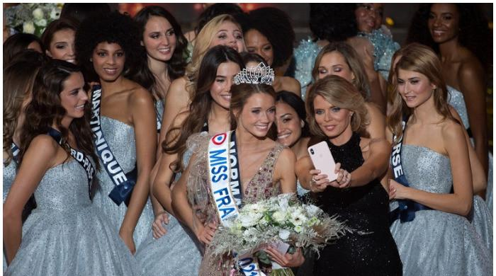 Feminist group sues Miss France beauty contest over selection criteria