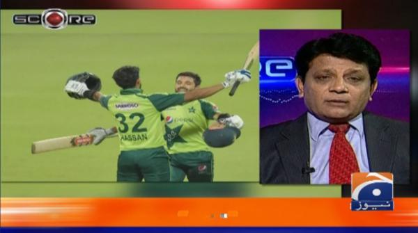 India ke khilaf Pakistan ki konsi Opening jori Behtreen Perform kar sakti hai...??
