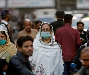 Pakistan continues to see steady decline in daily coronavirus cases, deaths