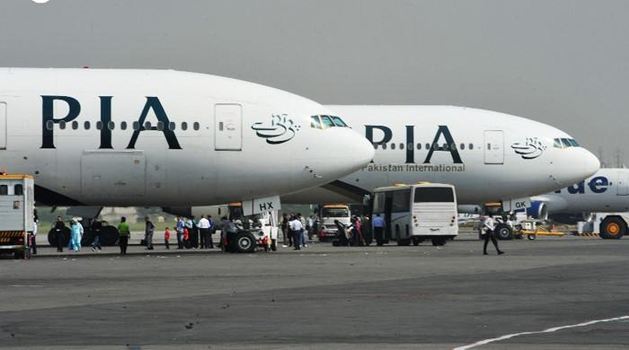 CAA issues notices to 5 airlines, including PIA, for cancelling scheduled domestic flights