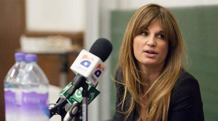 Jemima asks Pakistani Twitterati to recommend best contemporary wedding song