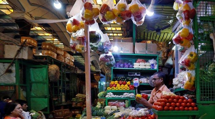 Pakistan's inflation rate is the fourth highest in the world: report