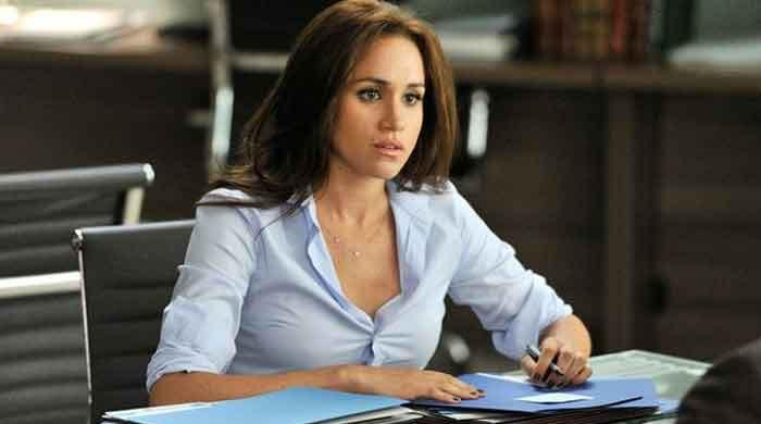 Meghan Markle writes a letter to US Congress for paid family leave