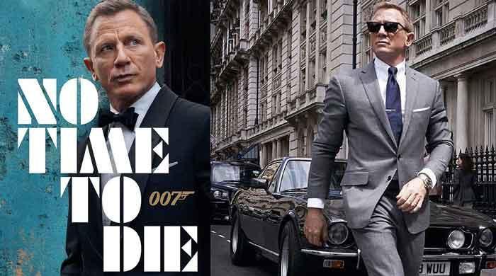 No Time to Die: Daniel Craig's final 007 movie to cross $500 million milestone