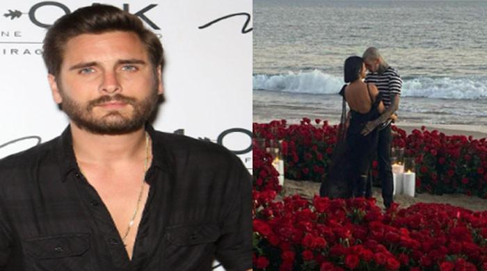 Scott Disick is 'distancing himself' from Kardashians after ex Kourtney's engagement