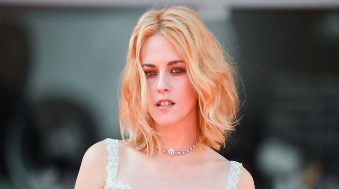 Kristen Stewart reacts to playing Joker in Robert Pattinson's 'Batman'