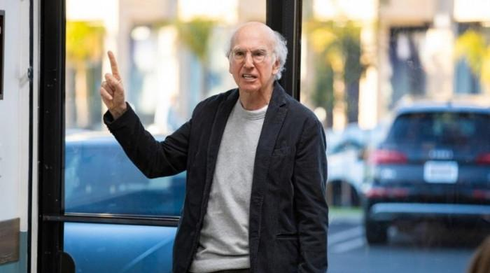 Cult US TV show 'Curb Your Enthusiasm' returns in post-pandemic world