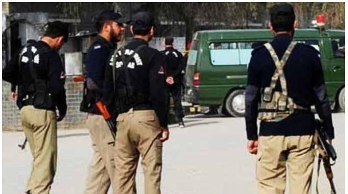 CTD, police shoot dead three Daesh-Khorasan terrorists in Peshawar