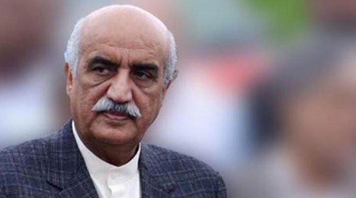 Assets beyond means case: SC grants bail to Khursheed Shah