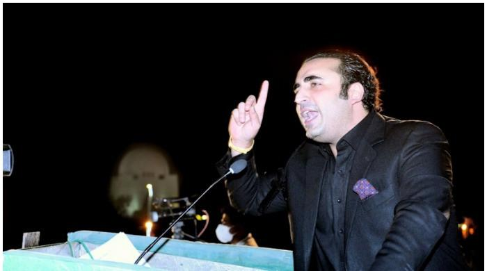PPP clarifies Bilawal's 'anti media' remarks, says they were taken out of context