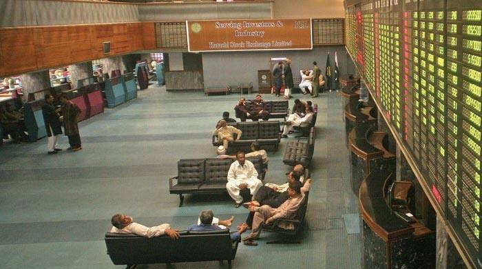 KSE-100 extends gains ahead of FATF outcome