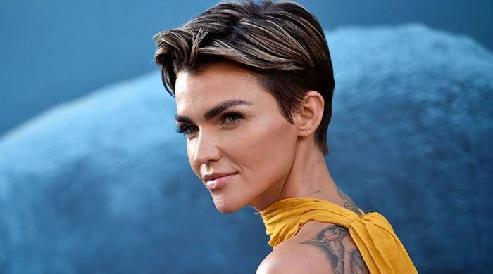 Ray Fisher supports Ruby Rose after alleging toxic culture on Batwoman set
