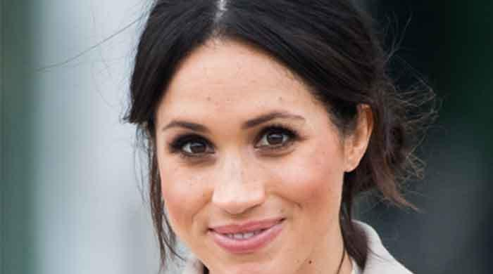 Full text of Meghan Markle's letter to US Congress
