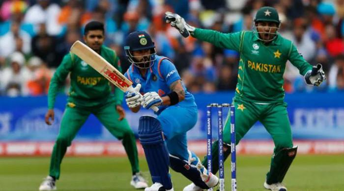 Head to head: Pakistan vs India in T20 World Cup