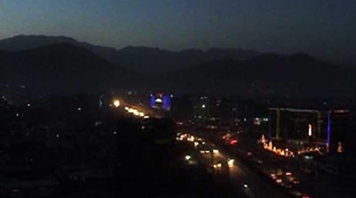 Blast cuts power to Afghan capital Kabul