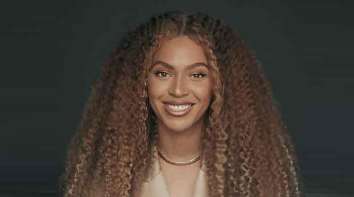 Beyonce drops new single 'Be Alive'