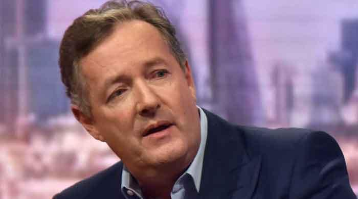 Piers Morgan quits Life Stories after 12 years