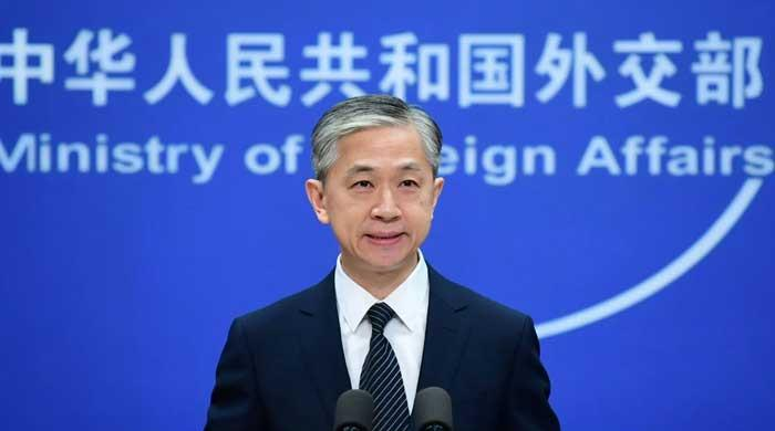 China angry over Taiwanese delegation's visit to eastern European countries