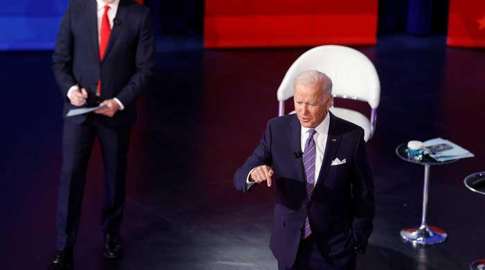 Biden says US to 'defend' Taiwan in case China asserts territorial claim