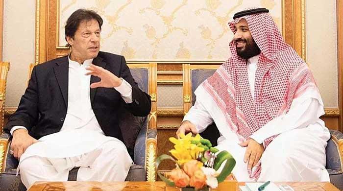 PM Imran Khan to visit Saudi Arabia tomorrow to attend Middle East Green Initiative Summit