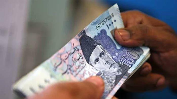 Dollar upsurge against rupee continues